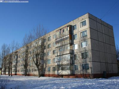 ул. Солнечная, 29