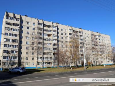 ул. М.Павлова, 62