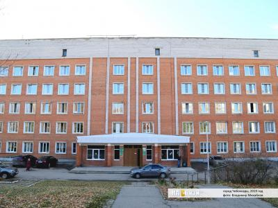 БУ БСМП (бывшая Клиника Северная)