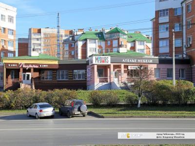 ул. Университетская, 7А