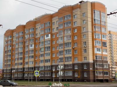 ул. Галкина, 2