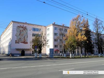 ул. К.Маркса, 40