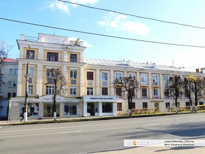 ул. К.Маркса, 33
