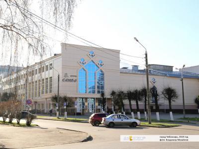 ул. Ленинградская, 32
