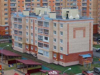 ул. Новогородская, 36