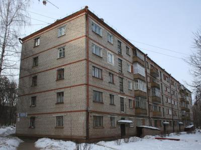 ул. Молодежная, 28