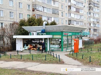 ул. М.Павлова, 24А