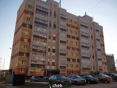 ул. Щорса, 33