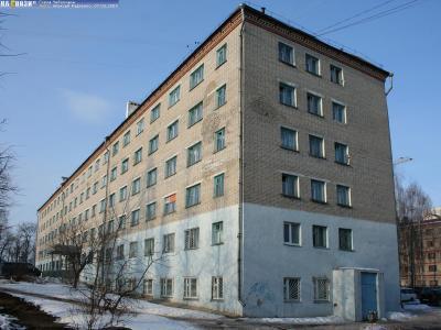 Московский пр., 43