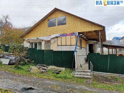 Дом по ул. Докучаева