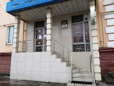 """Петербургские пышки"""