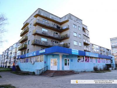 ул. Парковая, 17А