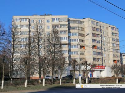 ул. Винокурова, 26А