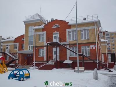 ул. Новогородская, 20А