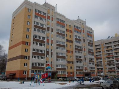ул. Щорса, 35