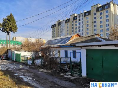 ул. Харьковская 2