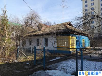 ул. Харьковская 6