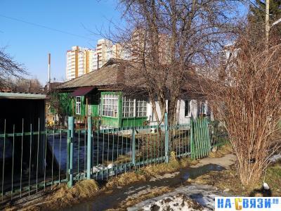 ул. Харьковская 3