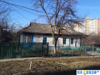 ул. Харьковская 1