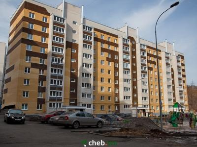 ул. Чернышевского, 29 корп. 1