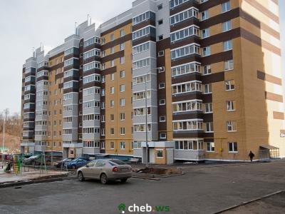 ул. Эльменя, 40
