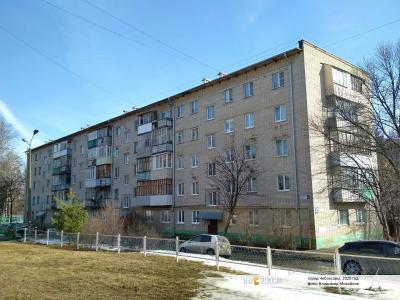 ул. Пирогова, 22