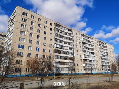 ул. Шумилова, 31