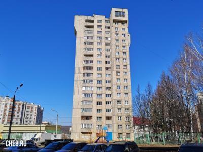 ул. Энтузиастов, 27