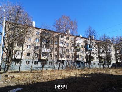 ул. Гражданская, 58 корп. 1