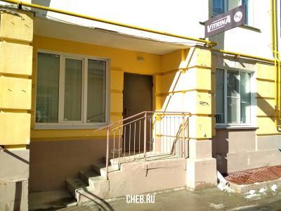 """""""Мебель Витрина А"""""""