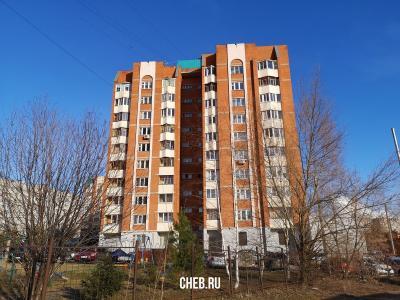 ул. Лебедева, 66