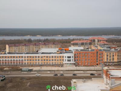 Поз. 1.34 (школа) Новый город