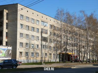 ул. Т.Кривова, 14