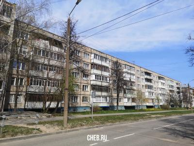 ул. М.Павлова, 6