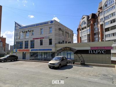 ул. Гагарина, 35Б