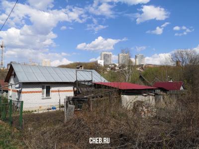 пер. Байдукова 6