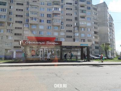 ул. Гражданская, 119О