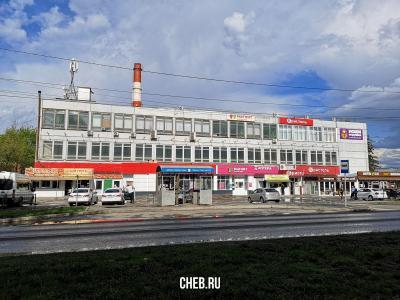 ул. Т.Кривова, 4