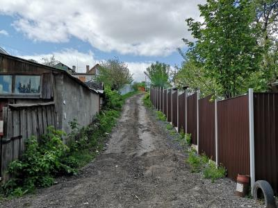 Мельничный переулок