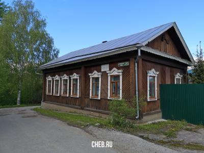 ул. Коммунальная слобода, 50А