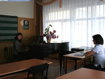 Факультет искусств ЧГУ