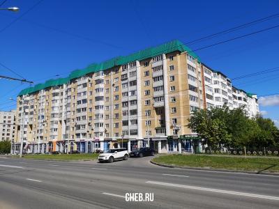 пр. М.Горького, 26