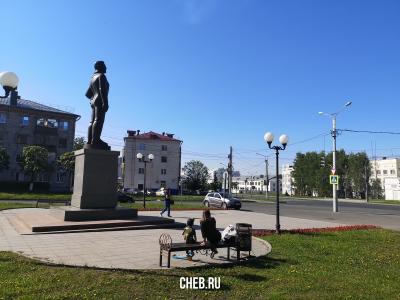 ул. Николаева, 48П