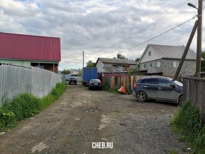 Улица Привосточная