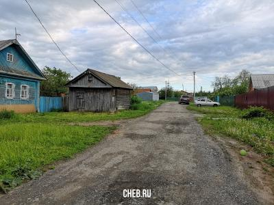 ул. Аникеевская