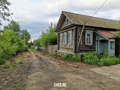 улица Аникеевская