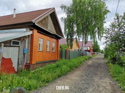 ул. Аникеевская 22