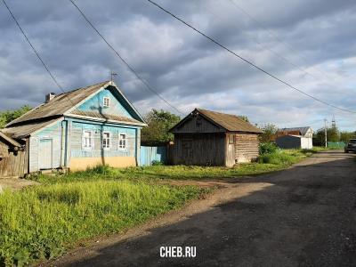 ул. Аникеевская 4