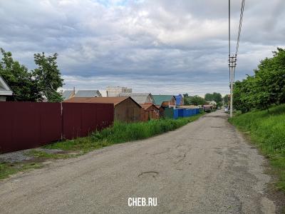 Улица Путепроводная