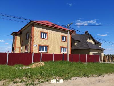 Гремячевский пер., 45